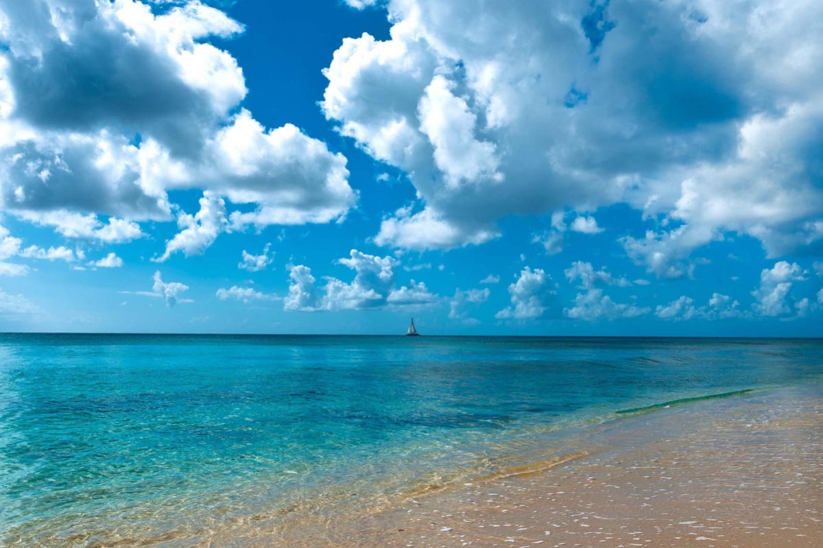 Strand, Barbados, 6 personen, resortvilla, Merlin Bay